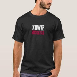 Xuwee Rockstar Camiseta