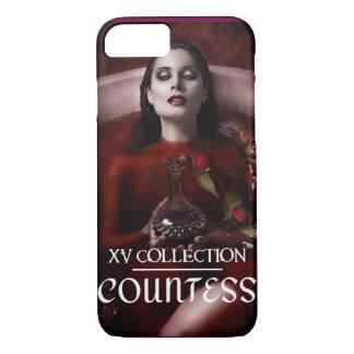 XV CONDESSA II CAPA iPhone 8/ 7