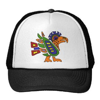 XX- estilo Eagle colorido do mexicano Boné
