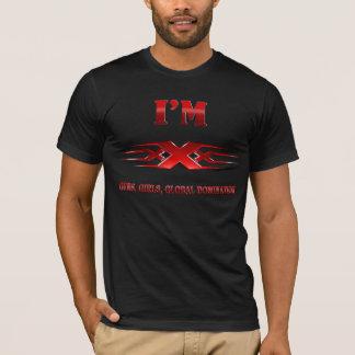 xXx gaiola Camiseta