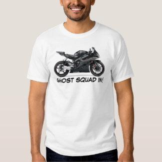 yamaha-r6-06-bikepics-423076, PELOTÃO do FANTASMA T-shirts