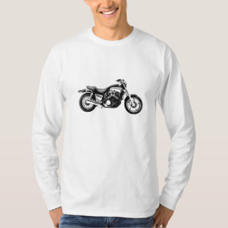 Yamaha V máximo T-shirt