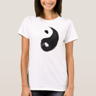 Yang - Ink  T-shirt Camiseta