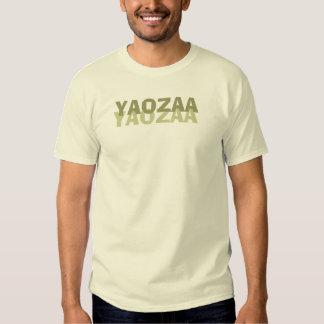 YAOZAA - BEGE - SIM CAMISETAS