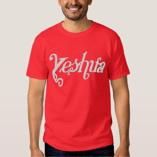 Yeshua 429 Branco T-shirt
