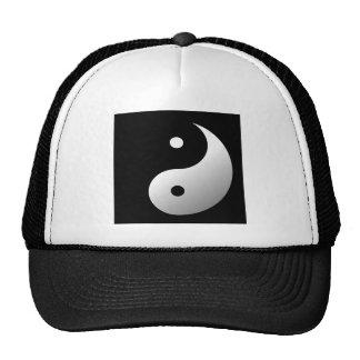 Yin e Yang Boné