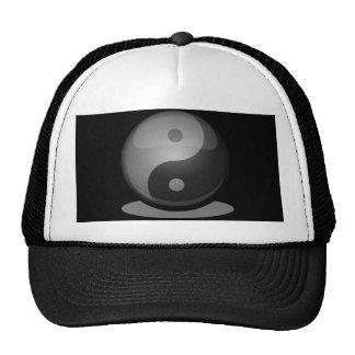 Yin yang boné
