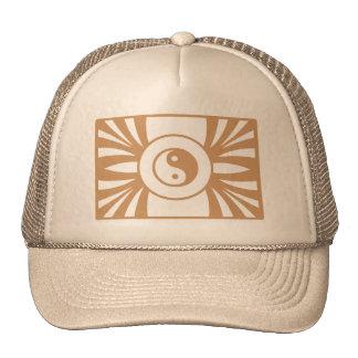 yin yang bones
