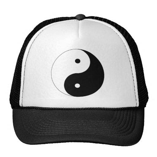 Yin-Yang Bonés