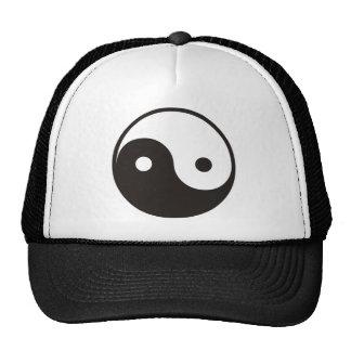 Yin Yang Bonés
