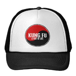 Yin Yang Kung Fu 1 Boné