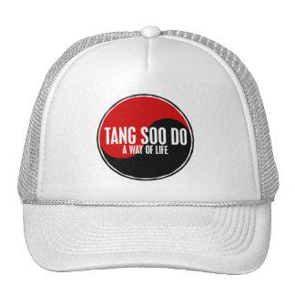 Yin Yang Tang Soo faz 1 Boné
