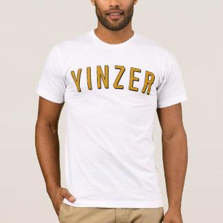 Yinzer - Yinz camisa de Pittsburgh, Pensilvânia