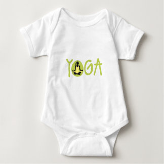 yoga woman body para bebê