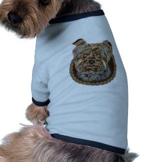 Yorkshire terrier 001 roupa pet