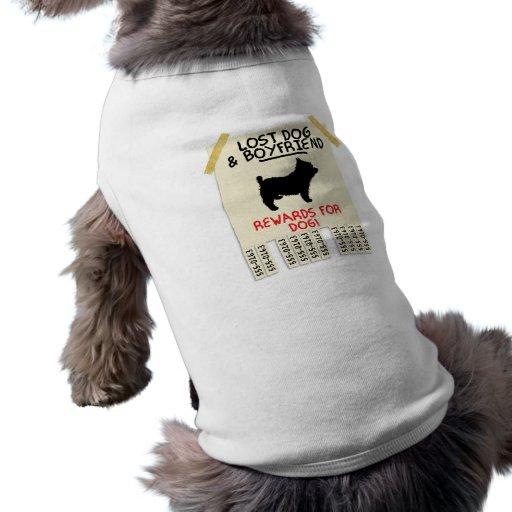 Yorkshire terrier roupa para pets