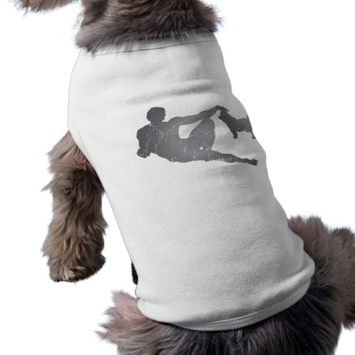 Yorkshire terrier camisa para caes