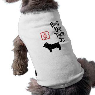 Yorkshire terrier roupas para cães