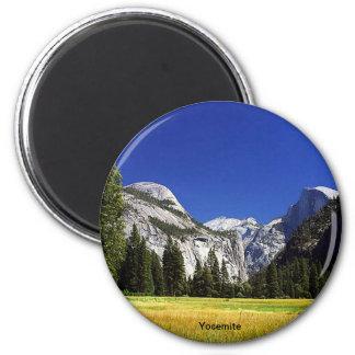 Yosemite Imã