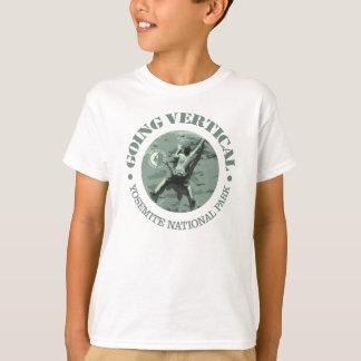 Yosemite (vertical indo) camiseta