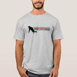 youfreedtaos, camisa da assinatura