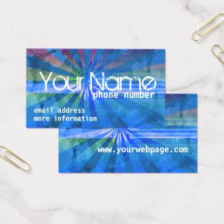 YouShine! Cartão de visita
