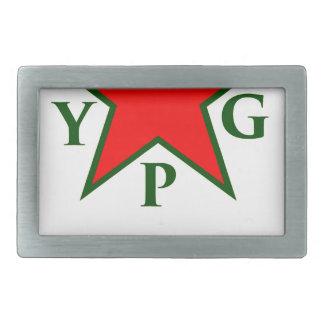 ypg-ypj - kobani do apoio - claro