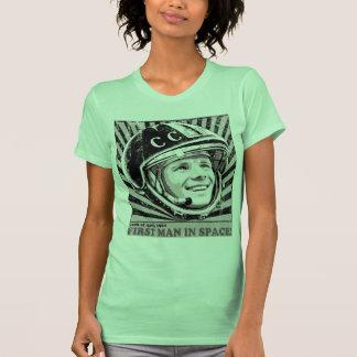 Yuri Gagarin ЮрийГагарин Tshirt