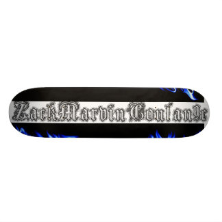 Zack Marvin Coulange SkateBorad Skate Boards