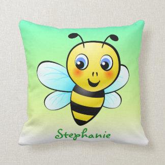 Zangão customizável travesseiro