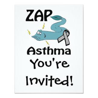 ZAP a asma Convite Personalizado