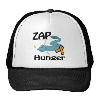 ZAP a fome Boné