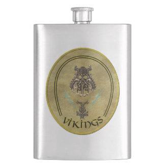 ZaP a garrafa do pelotão de Viquingues Cantil De Bebida