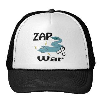 ZAP a guerra Bonés