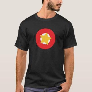 Zap-Kapow! Ícone Camiseta