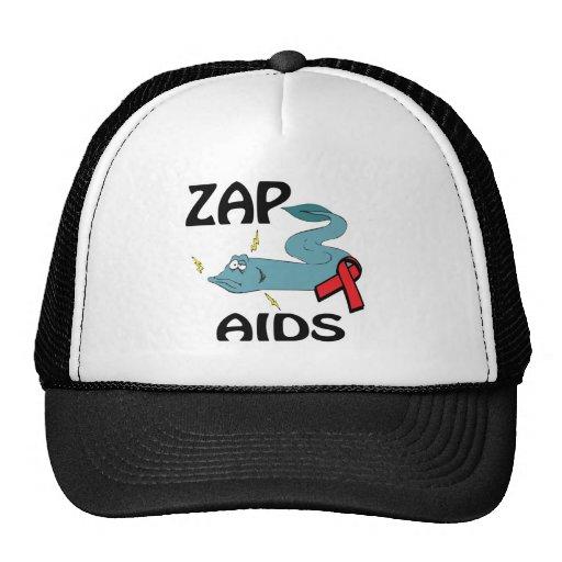 ZAP O AIDS BONES