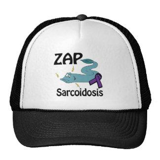 ZAP o Sarcoidosis Bone