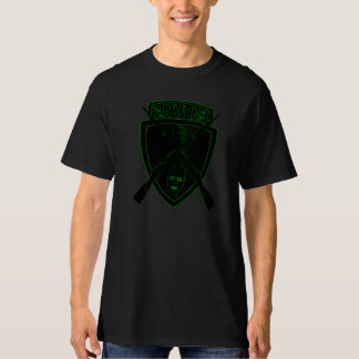 ZaP o t-shirt dos corvos Camiseta