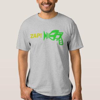 zap! tshirts