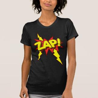 Zap, Zing, prisioneiro de guerra! Tshirt