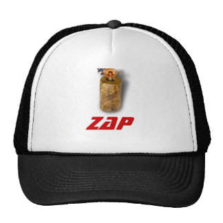 ZapCap Boné