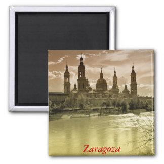 Zaragoza Imas De Geladeira