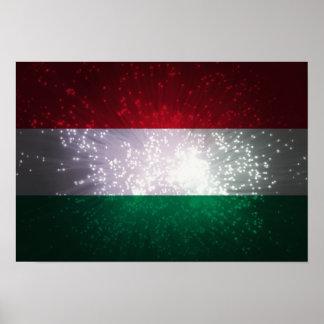 Zászló do Magiar Posteres