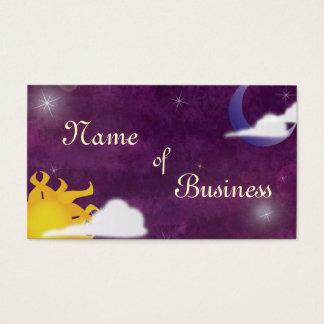 zazzle-front2222, nome, de, negócio cartão de visitas