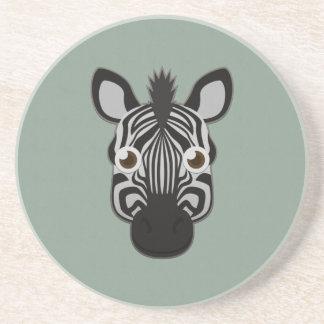 Zebra de papel