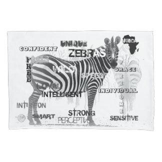Zebras originais
