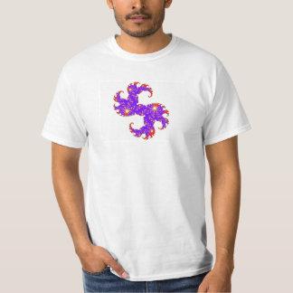 Zen oriental 2 camiseta