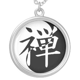 Zen Yin Yang Colares