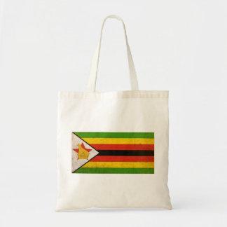 Zimbabwe Bolsa Tote