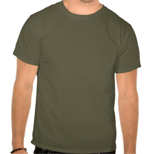 Zinco - design da ciência da mesa periódica camiseta